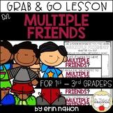Multiple Friends