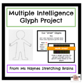 Multiple Intelligence Glyph Project