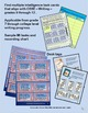 Multiple Intelligence Task Cards -  CCSS Aligned