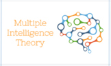 Multiple Intelligence Theory - Presentation and Student Re