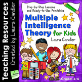 Multiple Intelligence Theory for Kids