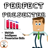 Oral Presentation for Fluency with Multiple Intelligences Activities with Rubric