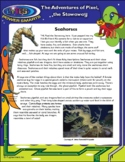 Multiple Intelligences:  Pixel Adventure #14 - Seahorses