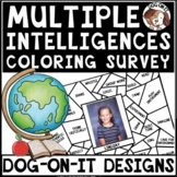 Multiple Intelligences Survey