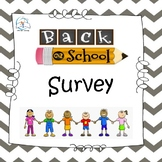 Multiple Intelligences Survey: Getting to Know your Students