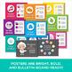 Multiple Intelligences Unit: Survey, Video, Activities & Posters
