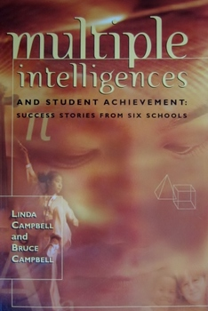 Multiple Intelligences and Student Achievement by Linda an