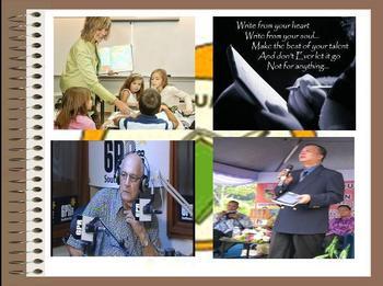 Multiple Intelligences by Dr. Howard Gardner