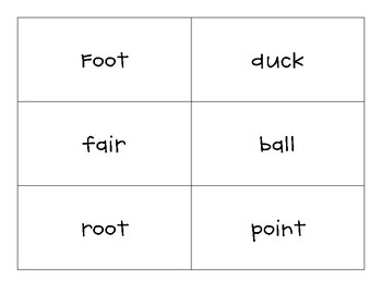 Multiple Meaning Activity