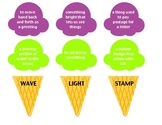 Multiple Meaning Ice Cream