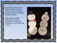 Multiple Meaning Snowman Activity
