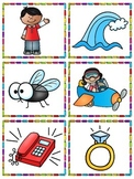 Multiple Meaning Words Activities (75 word cards for homonyms and homographs)
