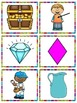 Multiple Meaning Words (75 word cards for homonyms and hom
