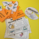 Multiple Meaning Words Center Activities