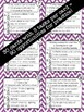 Vocabulary: Multiple Meaning Words Game