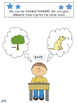 Multiple Meaning Words Lesson