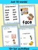 Homonyms Bundle Set 2 Learning and Applying Multiple Meanings