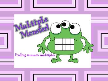 Multiple Monster