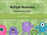 Multiple Monsters