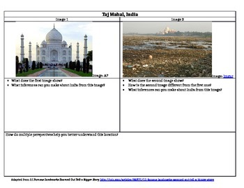Understanding Multiple Perspectives