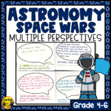 Multiple Perspectives Activities | Space Exploration