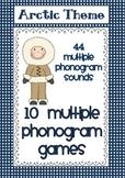 Multiple Phonogram Games - Arctic