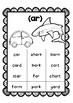 Multiple Phonogram Spelling Workbook BUNDLE ONE