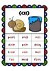 Multiple Phonogram Spelling Workbook - ai