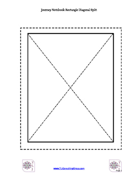 Multiple Representation Match Activity: Frayer Set and Rectangle