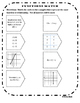 Multiple Representations of Functions File Folder Match Bundle