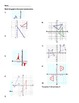 Multiple Transformtions Worksheet