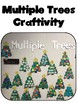 Multiple Trees Craftivity Plus More