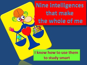 Multiple intelligence - a new holistic practical approach
