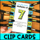 Multiples Activity: Multiples Pick, Flip, Check Cards