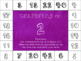 Multiples Clothespin Clip Cards - Math Center Activity
