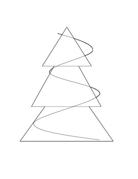 Multiples Game - Christmas Themes