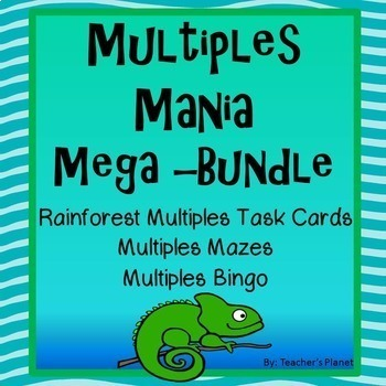 Multiples Mania Mega-Bundle!