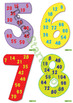 Multiples Posters 1-10