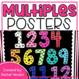 Multiples Posters 1-12