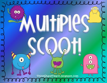 Multiples Scoot!