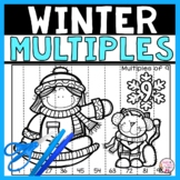 Multiples Winter Puzzles