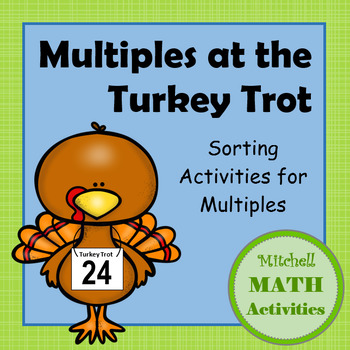 Multiples at the Turkey Trot