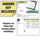 Multiples of 10 - 3rd Grade for use with Google Drive™