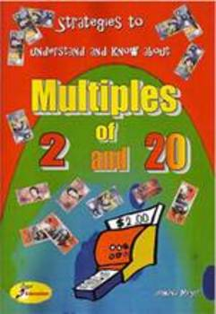 Multiples of 2 and 20
