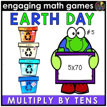 Multiples of Ten Game