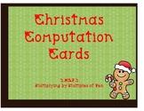 Multiples of Ten Poke Cards - 3.NBT.3