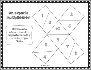 Multiplicación, Agrupaciones y Suma repetida