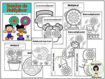 Multiplicación : Bundle