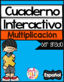 Multiplicacion - Multiplication Spanish