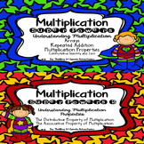 Multiplicaiton Property Activities